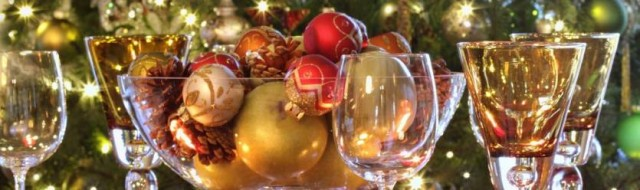 Простой и универсальный сценарий корпоративного праздника на Новый Год